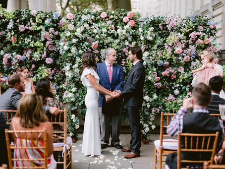Our Vow Renewal. September 3, 2021