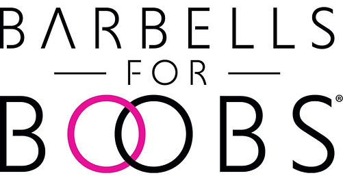 barbell for boobs