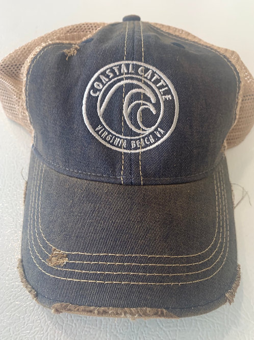 Coastal Cattle Hat