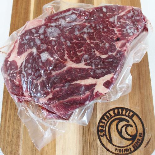 Chuck Roast boneless $9.00/lb