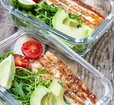 Nutrition Coaching - 4 week plan