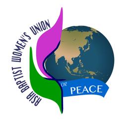 ABWU For Peace (Original Design)
