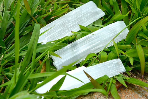 Selenite Vortexing Kit