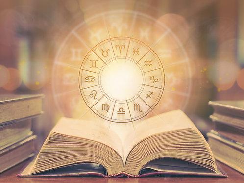 Spiritual Homework Intuition Kit