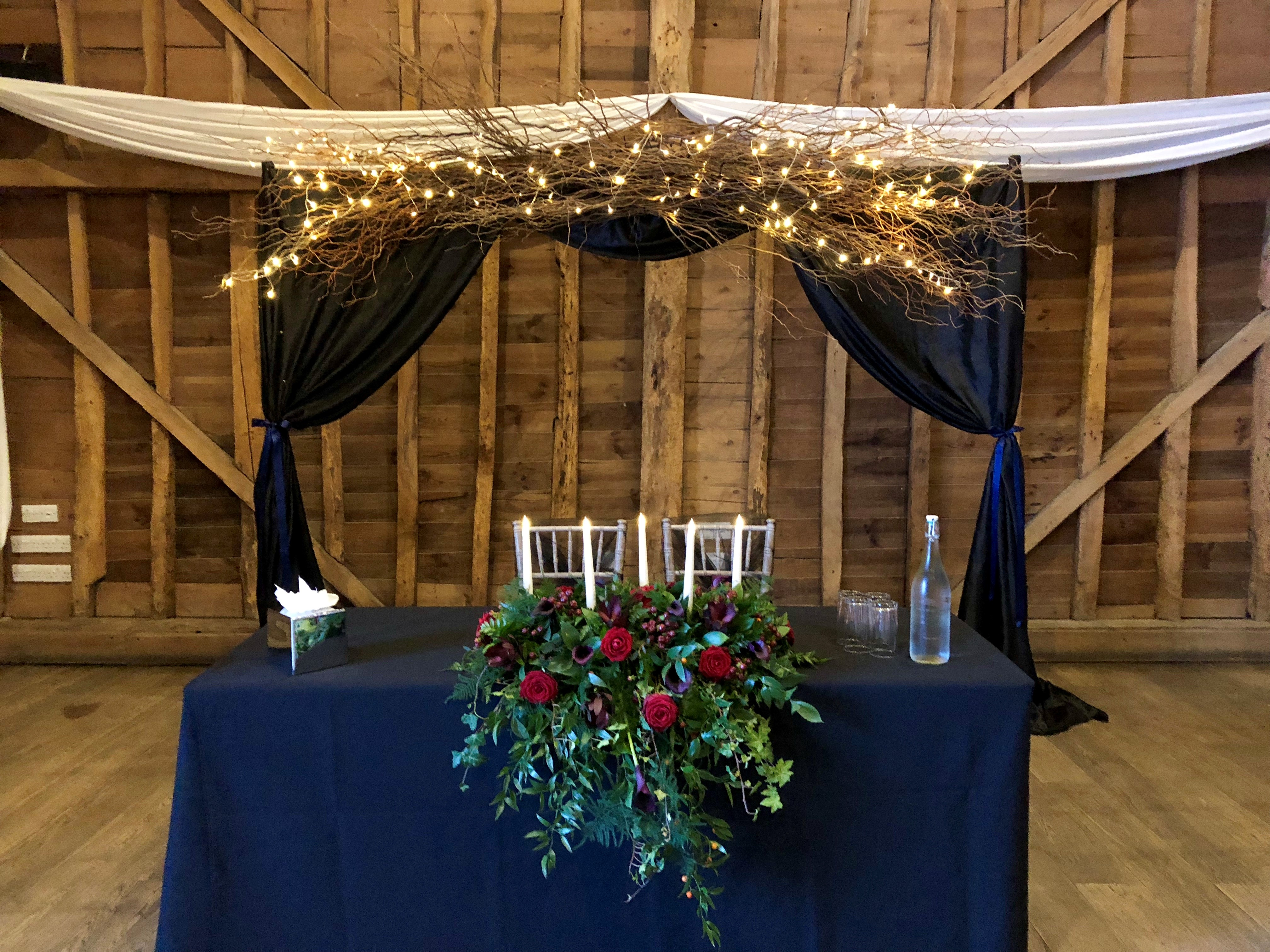 Twilight Archway Hire In Hertfordshire