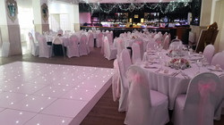 Chair Cover & Sash Hire in Stevenage