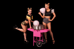 Candy Floss Machine Hire in Hertfordshire