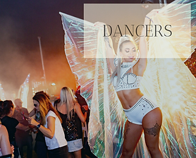Dancers available in Hertfordshire, Bedfordshire, Buckinghamshire, Essex and London