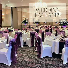 Wedding Packages in Hertfordhire, Bedfordshire, Buckinghamshire, Essex and London