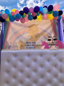 Birthday Party Packages available in Hertfordshire & surrounding areas