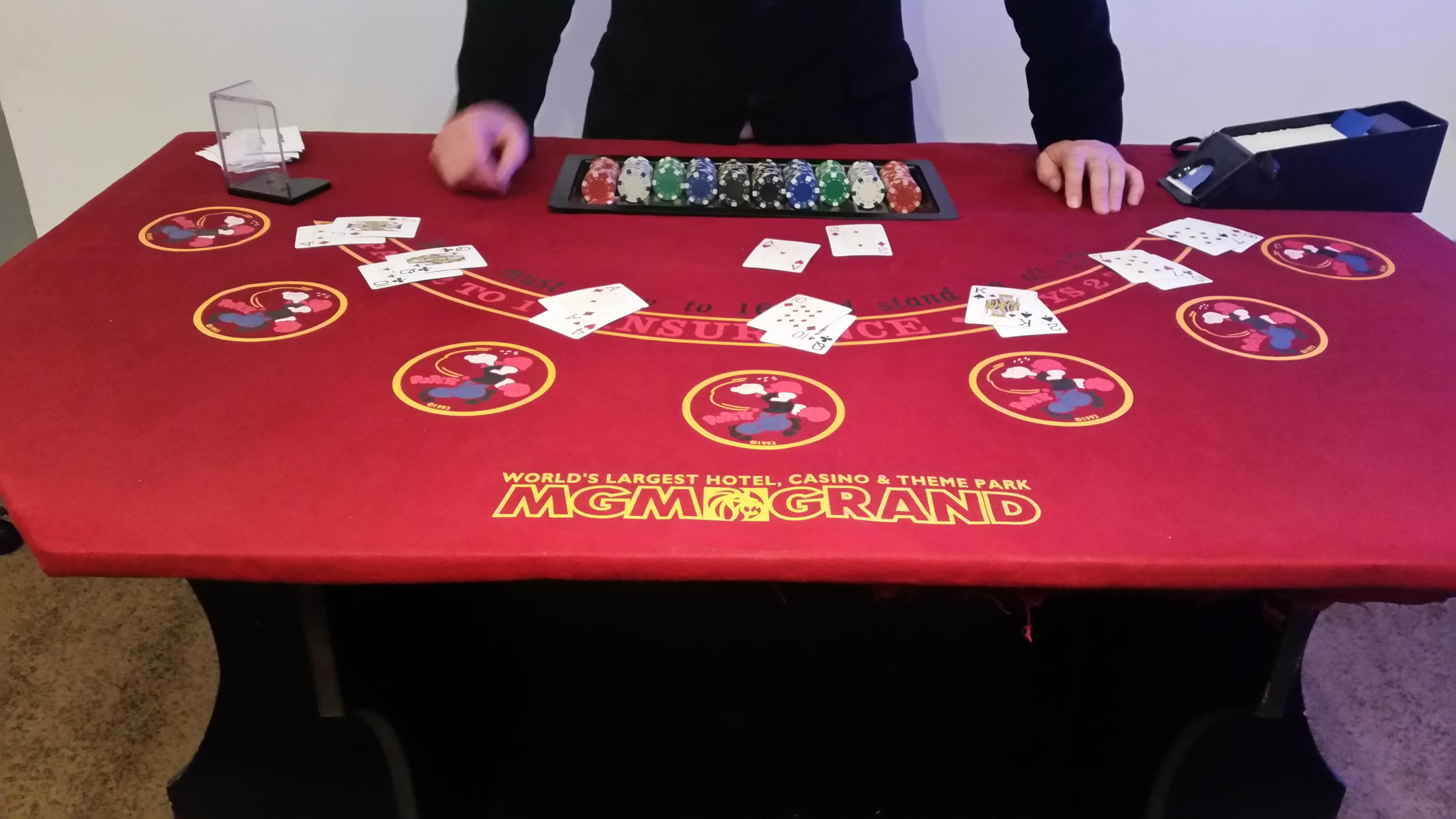 Fun Casino in Hertfordshire, Bedfordshire, Essex & London