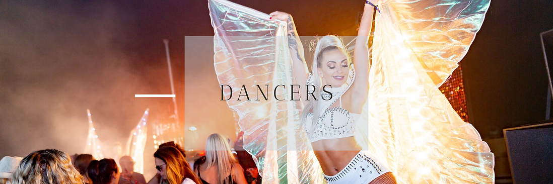 Dancers in Hertfordshire, Bedfordshire, Buckinghamshire, Essex & London