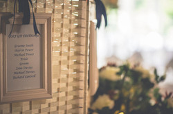 Table Plan Hire in Hertfords