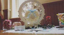 Wedding Venue Decor in Hertfordshire, Bedfordshire, Buckinghamshire, Essex & London