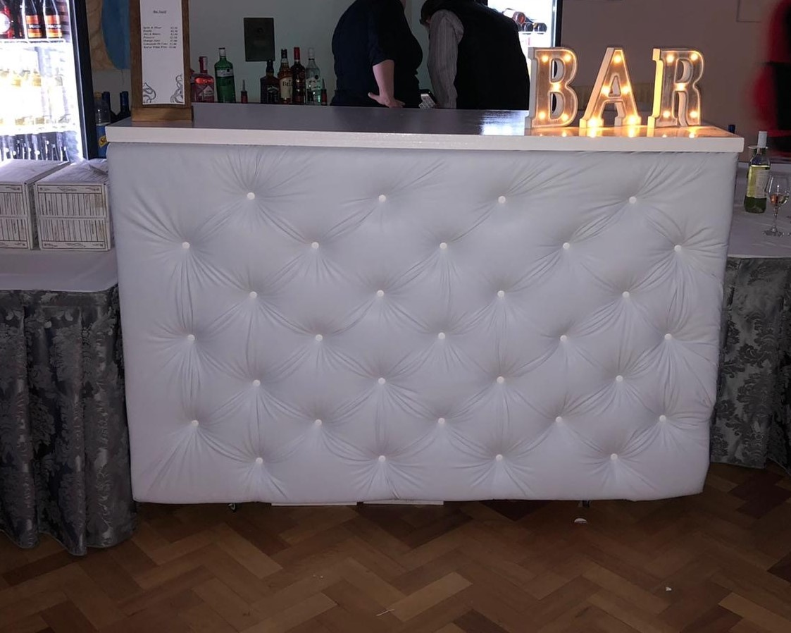 Bar Hire in Hertfordshire