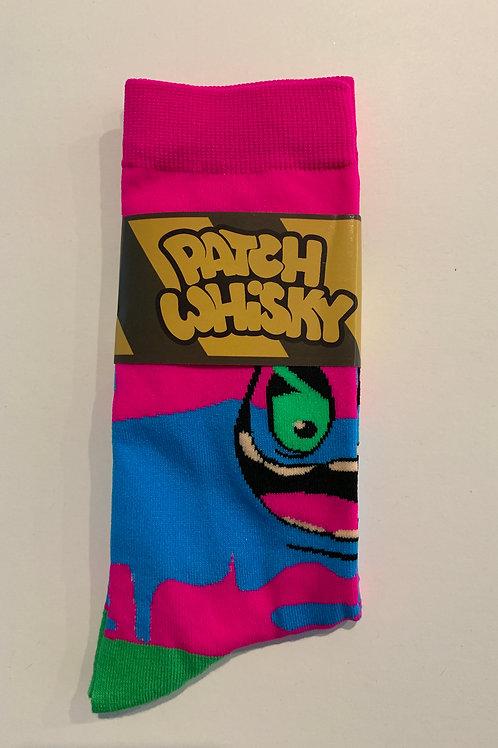 Monster Socks (One Pair)