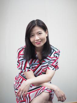 Holly Chung