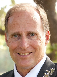 Dr. Mark McGinley