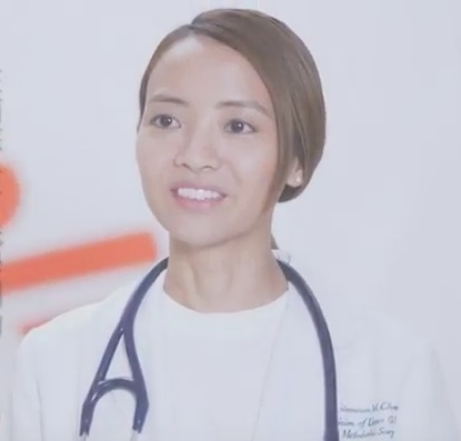 陳詩瓏醫生