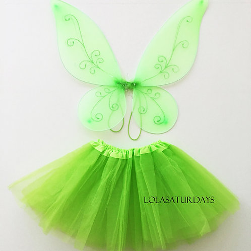Fairy Wing Set