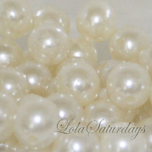 Pearls Ivory