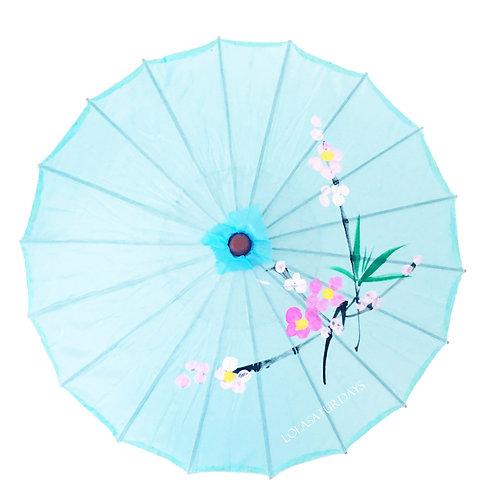 "Asian Parasols 32"" (Large)"