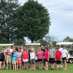 Cardinal Hills Family Outing