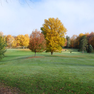 Cardinal Hills Course