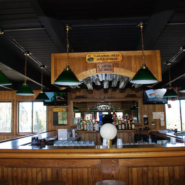 Club House Bar