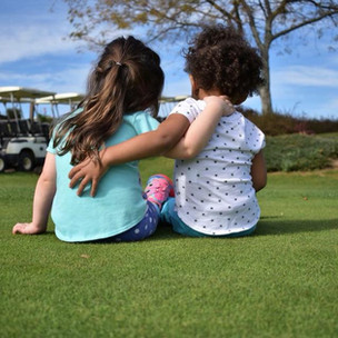 Our Future Golfers