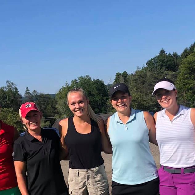 Cardinal Hills Lady Club Championship