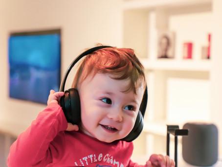 Les 5 bienfaits des podcasts pour vos enfants