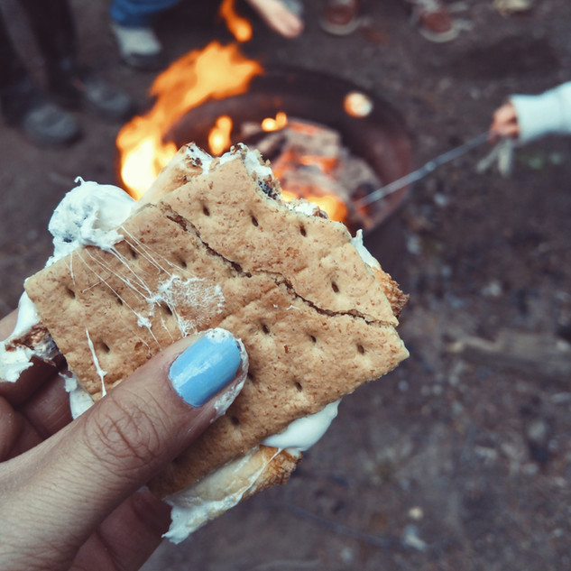 S'Mores Experience