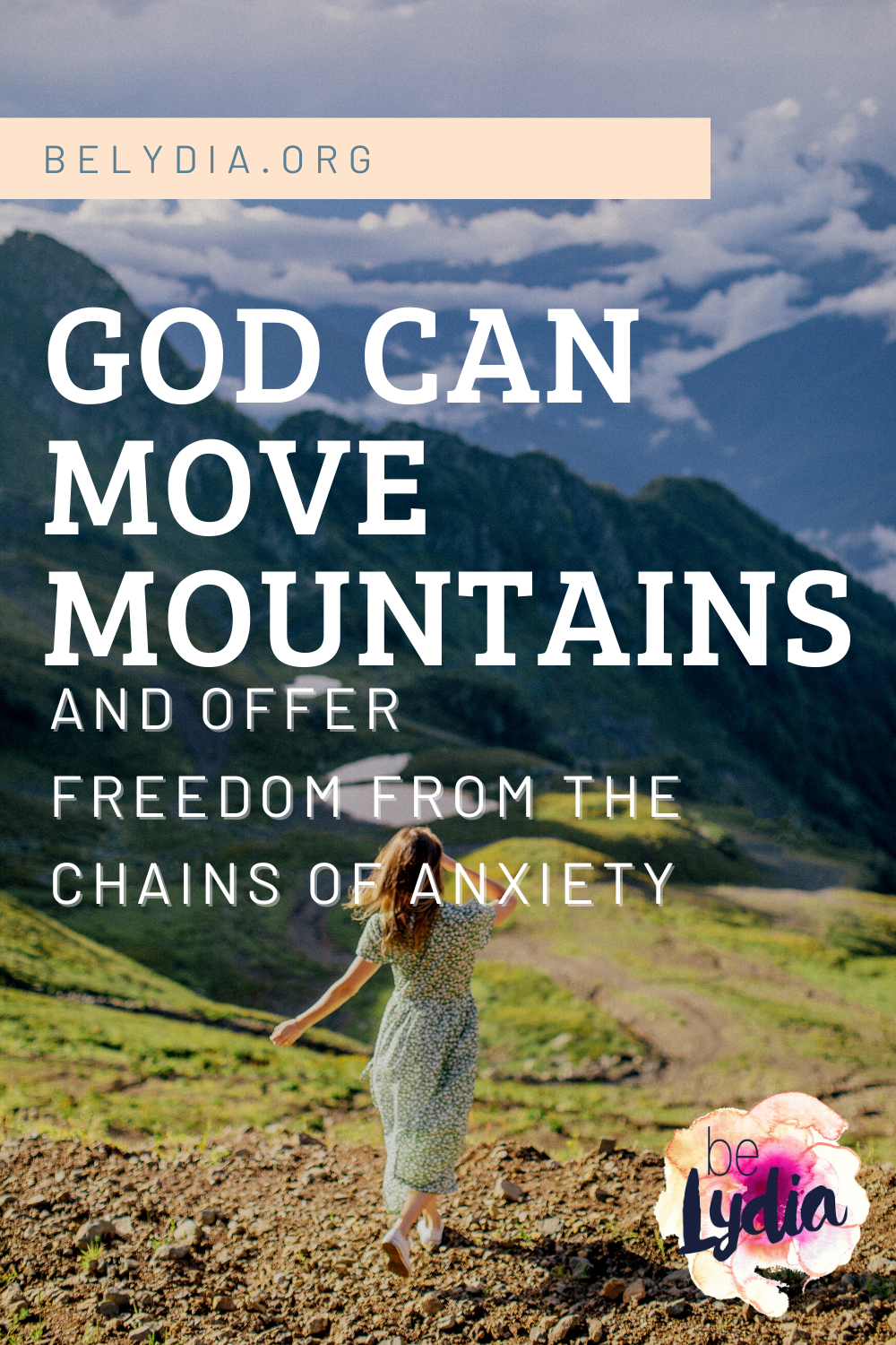 I believed in God and had even given my life to him and yet, I didn't walk in freedom. I was bound by these heavy chains  that reminded me of my past over and over again every single day.  This left me questioning, where was God? I needed Freedom!