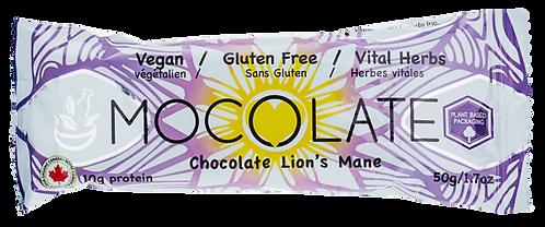 Chocolate Lion's Mane