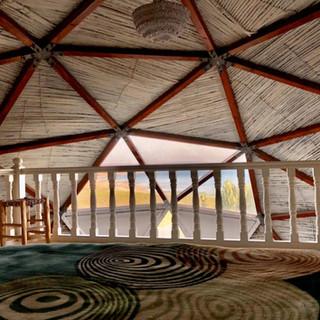 mezzanine dôme