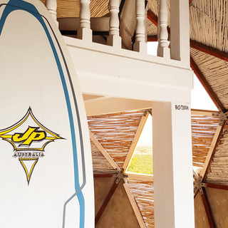 dôme surf