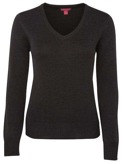 MBM Uniform - Ladies Knitted Jumper