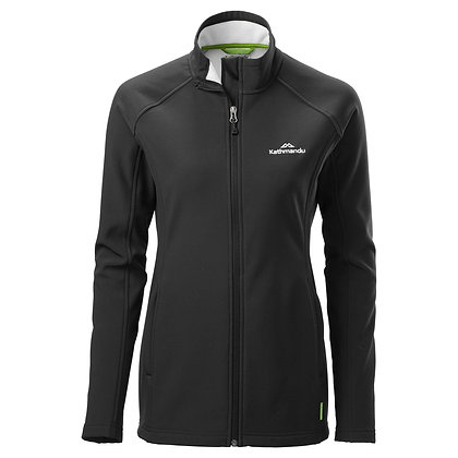 MBM Uniform - Ladies Softshell Jacket