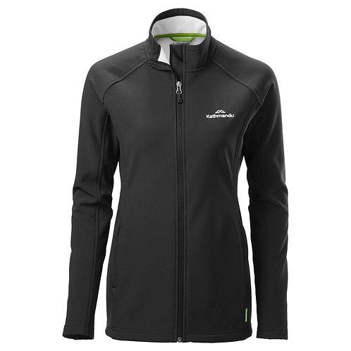MBM Uniform - Ladies Softshell Jacket