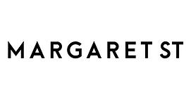 Margaret St - Mason Sq
