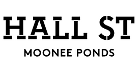 Hall St - Mason Sq