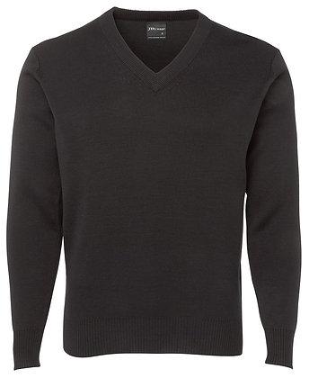 MBM Uniform - Mens Knitted Jumper