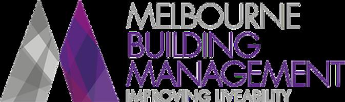 MelbourneBuilding Management Logo