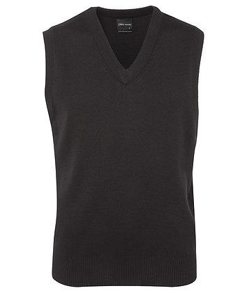 MBM Uniform - Mens Knitted Vest