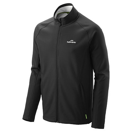 MBM Uniform - Mens Softshell Jacket