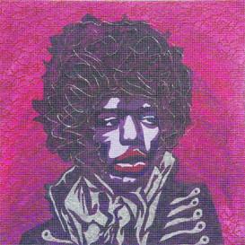 """Frank Emmert: """"Purple Haze"""""""