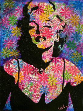 "Salma Taman: ""Flower Power"""