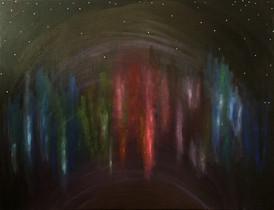 "Frank Emmert: ""Aurora Borealis"""