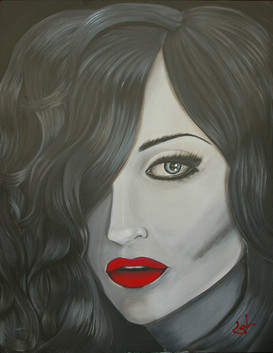 "Salma Taman: ""Tears of Callidora"